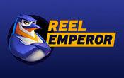 Reel Emperor Logo