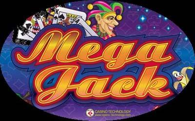 Компанія Megajack - виробник слотів