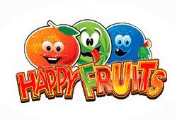 Ігровий автомат Happy Fruits