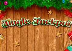 Игровые автоматы Jingle Jackpot