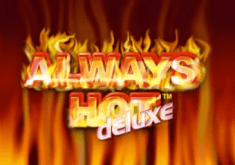 Игровой автомат Always Hot Deluxe