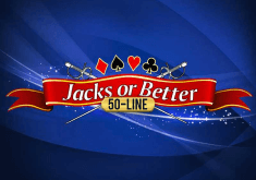 Jacks or Better 50 line