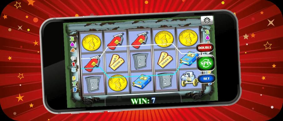 играть в игровые автоматы на деньги без вложений Украина