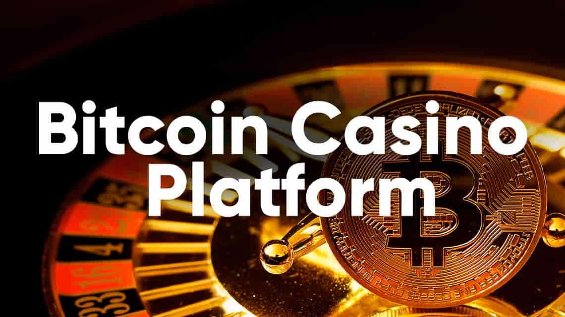 биткоин казино без вложений