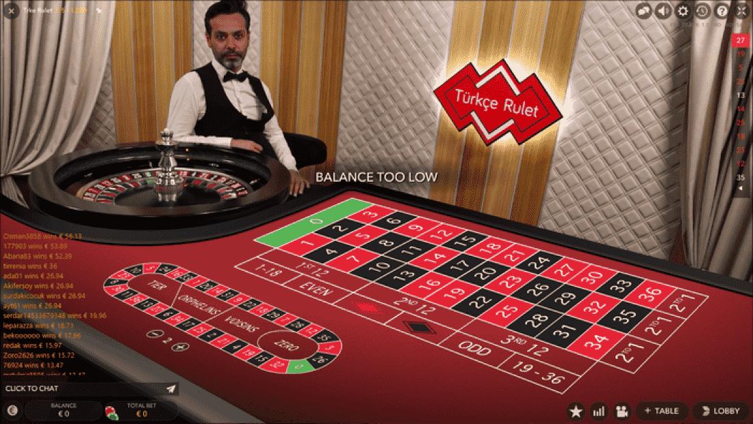 обзор казино с живыми дилерами
